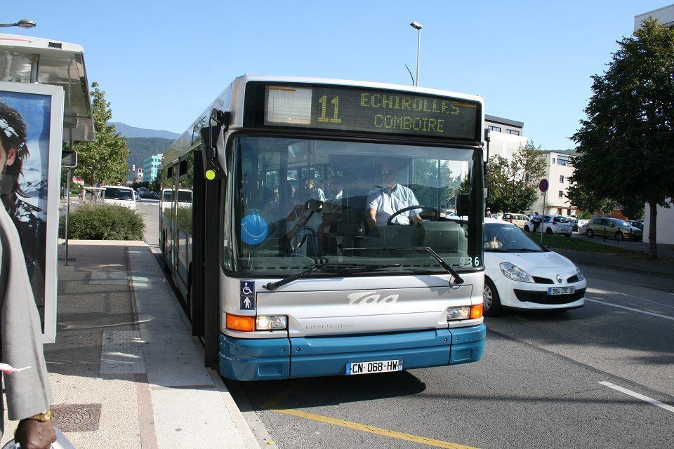 transports en commun  les nouveaut u00e9s de la rentr u00e9e